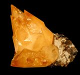 Calcite-with-Levyne