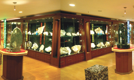 National Handicrafts Design Gallery & Museum, New Delhi