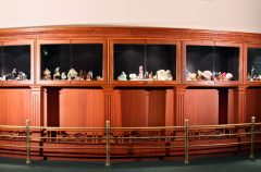 The Prestige Gallery also houses some magnificent finds from India
